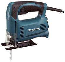 Электролобзик Makita 4326 (плавный пуск, небольшой вес)