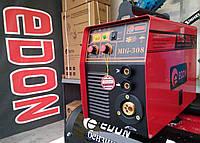 Сварочный полуавтомат Edon MIG 308 (+MMA) евроразьем, , фото 1