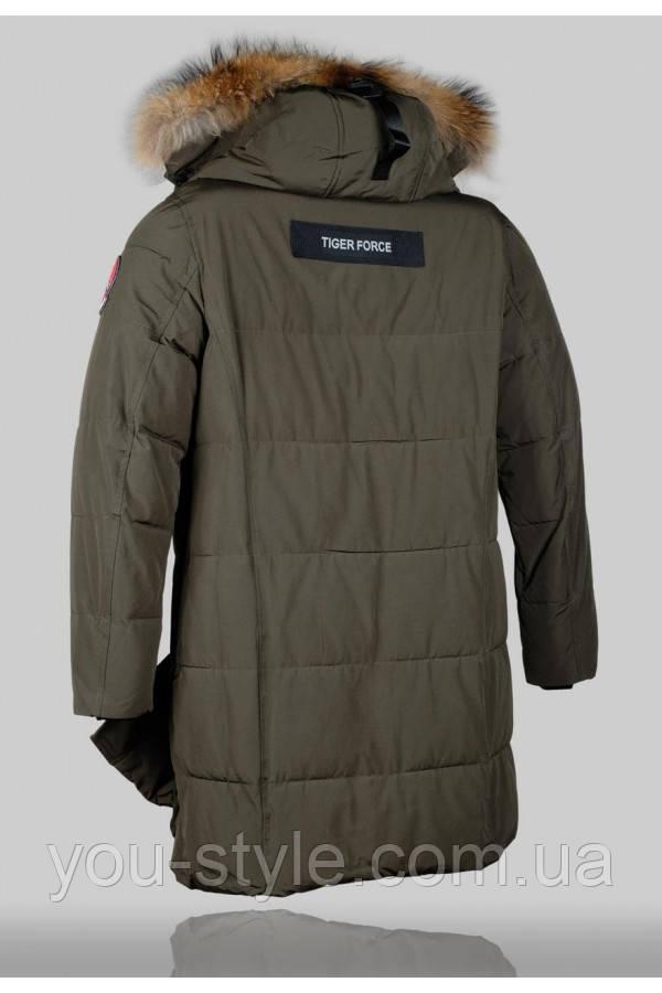 Куртка зимняя Tiger Force
