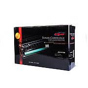 Картридж JetWorld PANASONIC KX-FAT410A7 Black для MB1500/MB1520