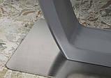 Стол TORONTO 160/210 см графит (бесплатная доставка), фото 7
