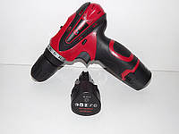 Edon-Redbo CF-1202 шуруповерт аккумуляторный (2 скорости, аккумул. Li-ion)