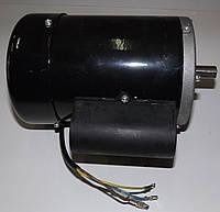 Двигатель к БСМ бетономешалкам 650W 25mF, фото 1