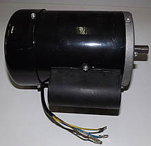 Двигатель к БСМ бетономешалкам 650W 25mF