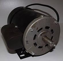 Двигатель к БСМ бетономешалкам 550W 16 mF