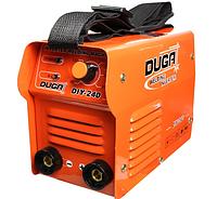 Duga DIY-240 инвертор сварочный