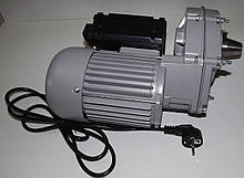 Двигатель редукторный на 750W RKV к бетономешалке