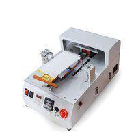 """Полуавтоматическое устройство для расклеивания дисплейного модуля (сепаратор) LY-948 для Apple iPhone 5, используется для экранов до 7"""""""