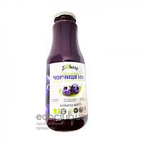 Черничная органическая ягодная паста LiQberry 1л