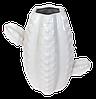 Цветочная керамическая ваза в виде кактуса (WW 2702-20,5)