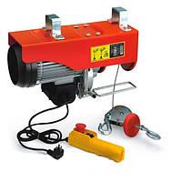 Электрическая лебедка FORTE FPA-500 кг