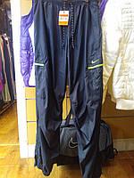 Брюки спортивные, мужские Nike Hybrid Woven Pant art. 450732 473 найк
