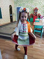 Украинский костюм для Девочки 92-146р