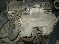 Двигатель1,3 Инжекторный Toyota Corolla 88-92 г. (E9) LB \VAN-4WD, фото 1