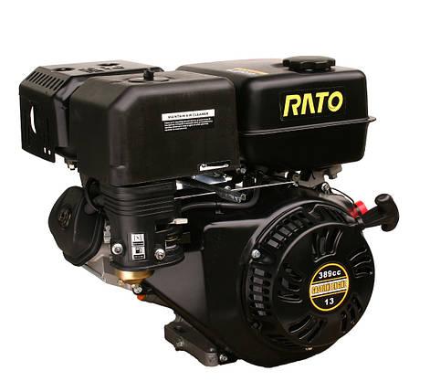 Двигатель горизонтального типа Rato R390, фото 2