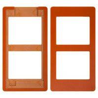 Фиксатор дисплейного модуля для Apple iPhone 6 Plus, для приклеивания стекла