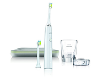 Електрична зубна щітка Philips Sonicare Diamond Clean White