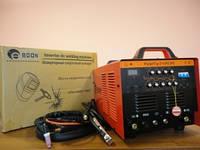 Аргонно-дуговой сварочный аппарат Edon Pulsetig-315