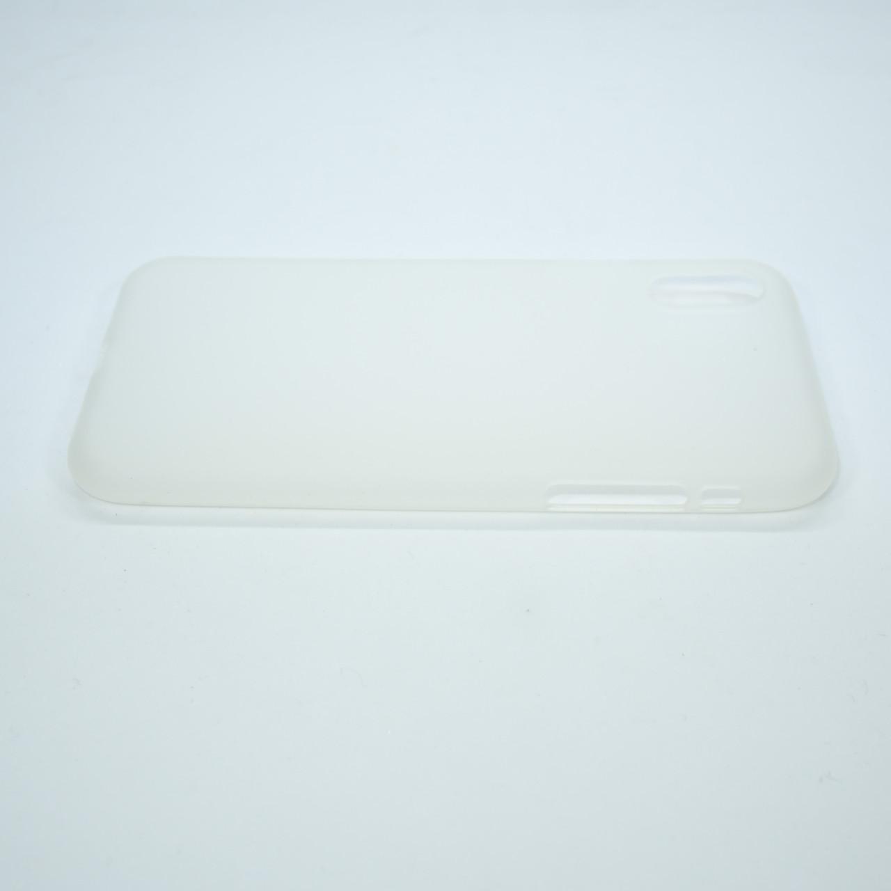 Чехол TPU iPhone Xs Для телефона