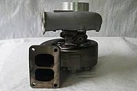 Турбокомпрессор турбина  ТКР Holset / H2D-9 / Scania / 113