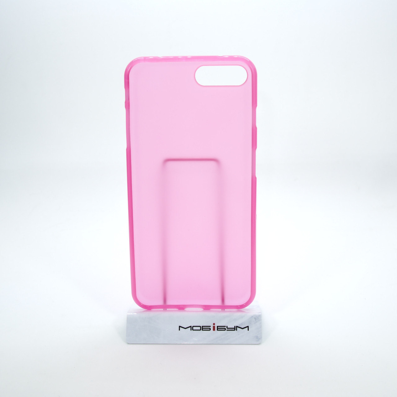 Чехол TPU iPhone 8 Plus Для телефона