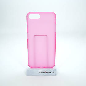 Чохол TPU iPhone 8 Plus / 7 Plus pink