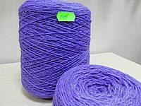 Пряжа для вязания(Натуральная шерсть).