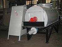 Оборудование пенобетон ПБ-500