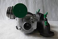 Турбина турбокомпрессор ТКР Garrett / GT1749V / Skoda / Passat / Seat / Audi