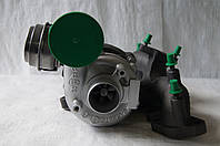 Турбина ТКР Garrett / GT1749V / Skoda / Passat / Seat / Audi, фото 1