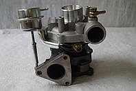Турбина турбокомпрессор ТКР Garrett GT1544S / Volkswagen / Audi