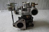 Турбина ТКР Garrett GT1544S / Volkswagen / Audi