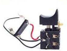 Кнопка-выключатель шуруповёрта ИжМаш (короткая)