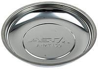 Круглый магнитный поднос d-150 мм ASTA A-MT150