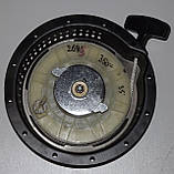 Крышка стартера генератора , фото 7