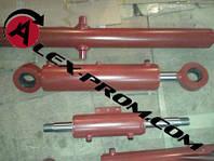 Гидроцилиндр подъема плиты ТДТ-55 (Трелевочный трактор) | ГЦ 100-50-400 | Ц100/400.001