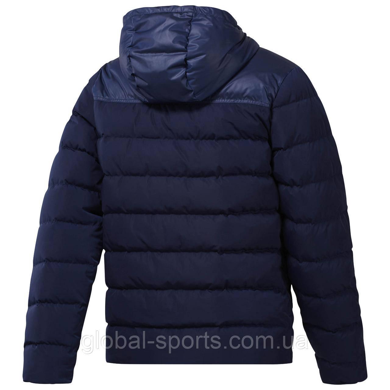 48caa5342ca Мужская куртка Reebok Classic F Down Mid (Артикул  DH2128)  продажа ...