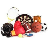 Командные виды спорта и активный отдых