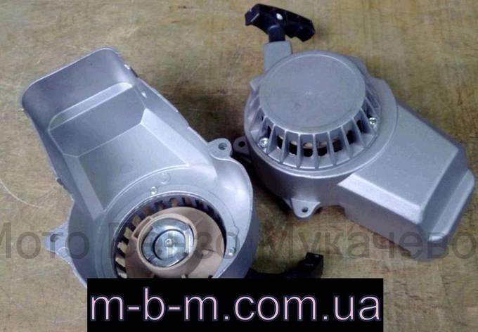 Крышка заводная минимото Pitbike, ATV стартер, фото 2