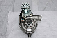 Турбокомпрессор турбина ТКР Garrett GT1749S / Богдан / А069 / Hyundai