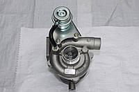 Турбина ТКР Garrett GT1749S / Богдан / А069 / Hyundai