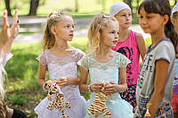 Квест на 8 марта для детей от Склянка мрiй