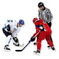 Хоккейное снаряжение