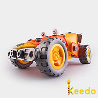 "Конструктор ""Keedo"" - Багги"