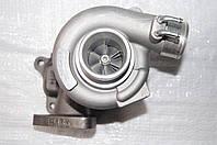 Турбина ТКР Mitsubishi / IHI / TD04-11G-4 / Pajero II 2.5 TD