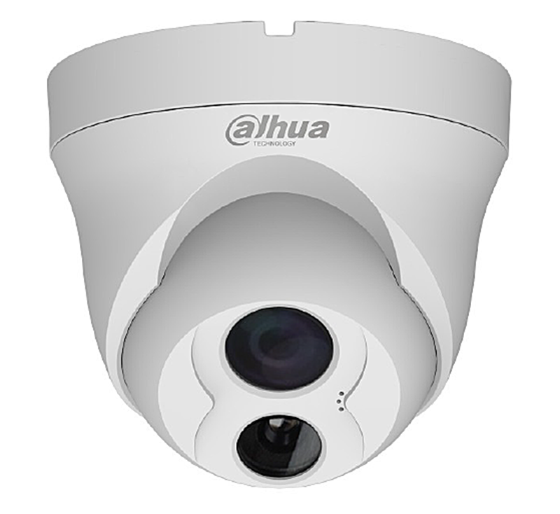 IP-видеокамера Dahua DH-IPC-HDW4300CP (3,6 мм)