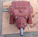 Редуктор тарелки МВУ-5, МВУ-6, МВУ-8, фото 2