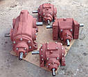 Редуктор тарелки МВУ-5, МВУ-6, МВУ-8, фото 3