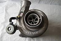 Турбина турбокомпрессор ТКР Holset HX40W / Case / Magnum / MX305 / MX310
