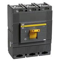 Автоматический выключатель ВА88-40  3Р  630А  35кА ИЭК
